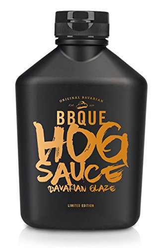 BBQUE HOG Sauce - Bavarian Glaze (Limited Edition)