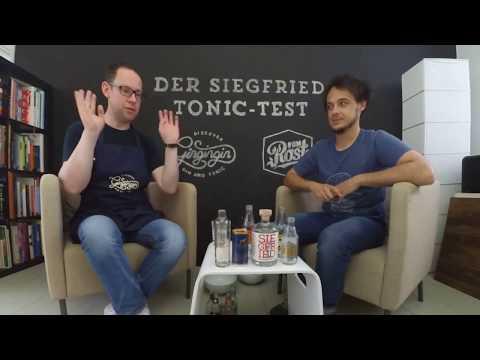 GinGinGin.de /// Siegfried Gin Tonic Test /// TL;DR-Version