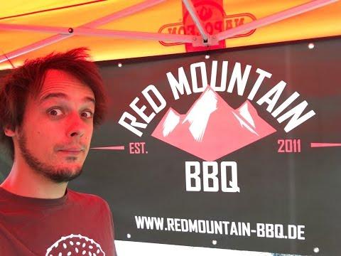 Redmountain BBQ Grillkurs 2016