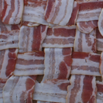 Wallpaper Bacon