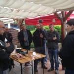 Redmountain BBQ Grillseminar Teilnehmer