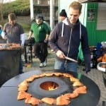 Charity Grillen Hannover 96 03