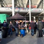 Charity Grillen Hannover 96 06