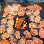 Charity Grillen Hannover 96 08