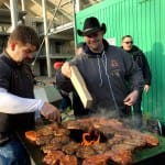 Charity Grillen Hannover 96 09