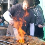 Charity Grillen Hannover 96 10