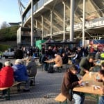 Charity Grillen Hannover 96 12