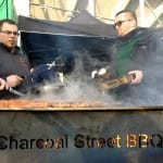 Charity Grillen Hannover 96 17