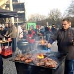 Charity Grillen Hannover 96 18