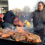 Charity Grillen Hannover 96 19