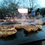 Charity Grillen Hannover 96 22