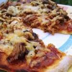 Perfekte Pizza selber machen