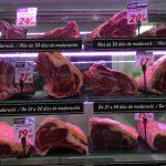 Ankervormalle 01 Steaks Im Supermarkt