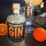 Ankervormalle 10 Sizzlebrothers Gin